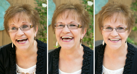 Just had to share some real smiles from one of my clients who I so enjoyed photographing. (click to visit her page)